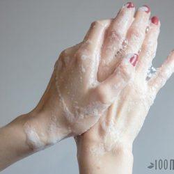 Как правильно мыть руки: пошаговая инструкция