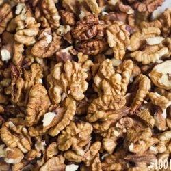 Грецкий орех: уникальный и целебный