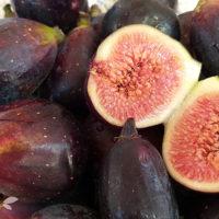 Инжир свежий и его польза для здоровья