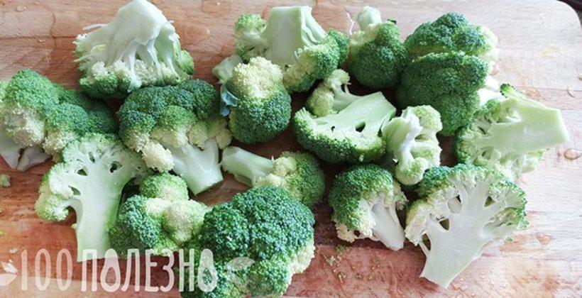 Чудо-капуста брокколи: польза и вред для здоровья, как приготовить вкусно и быстро?