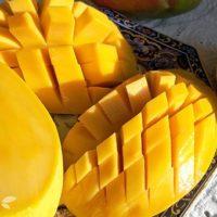 Все о манго: чем полезно, как его едят, и как выбрать самый спелый фрукт?