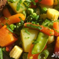 Батат: как приготовить – рецепты на сковороде, в духовке и мультиварке