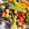 Блюда из нута – рецепты простые и вкусные, с фото и описанием