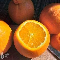 Мандарин минеола: что это за фрукт – фото, состав, полезные свойства