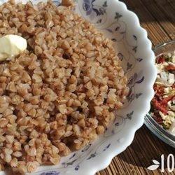 Гречка: как варить правильно на воде рассыпчатую кашу, чтобы она была вкусной и полезной?