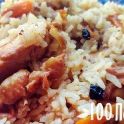 Плов с курицей: как готовить быстро и вкусно – секреты, без которых не обойтись