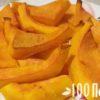 Печеная тыква в духовке – рецепт с секретом (5 вариантов)