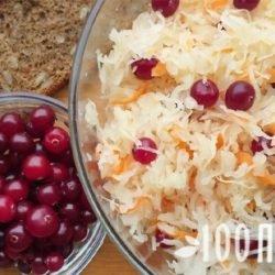 Капуста квашеная: рецепт классический в кастрюле – самый лучший способ