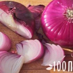 Репчатый лук: полезные свойства самого известного овоща