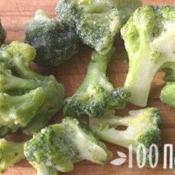 Брокколи замороженная: как приготовить вкусно, чтобы сохранить все полезные свойства?