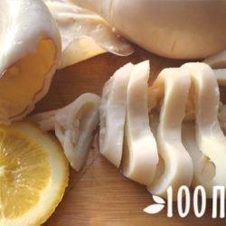 Чем полезен кальмар: состав, калорийность, полезные свойства