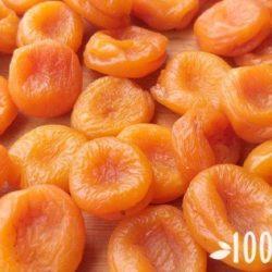 Курага: полезные свойства и калорийность сушеных абрикосов